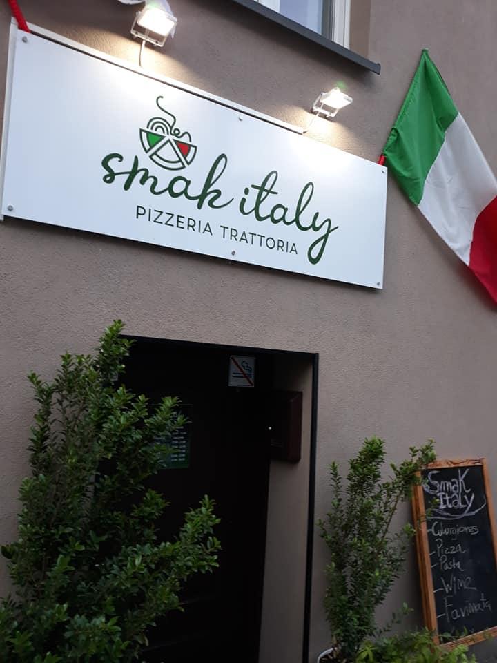 Smak Italy - pizzeria i tratoria 10