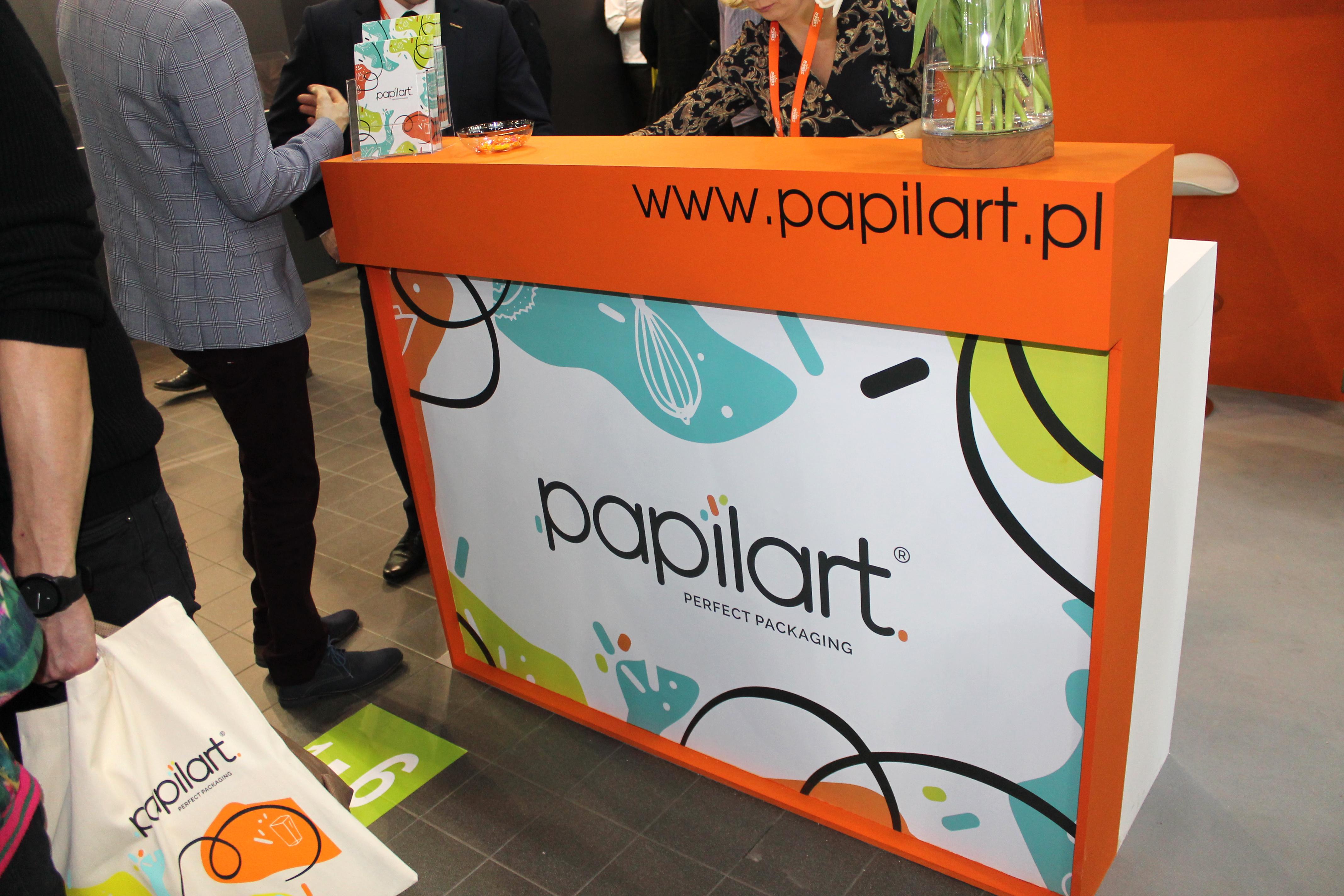 Papilart - rebranding 13