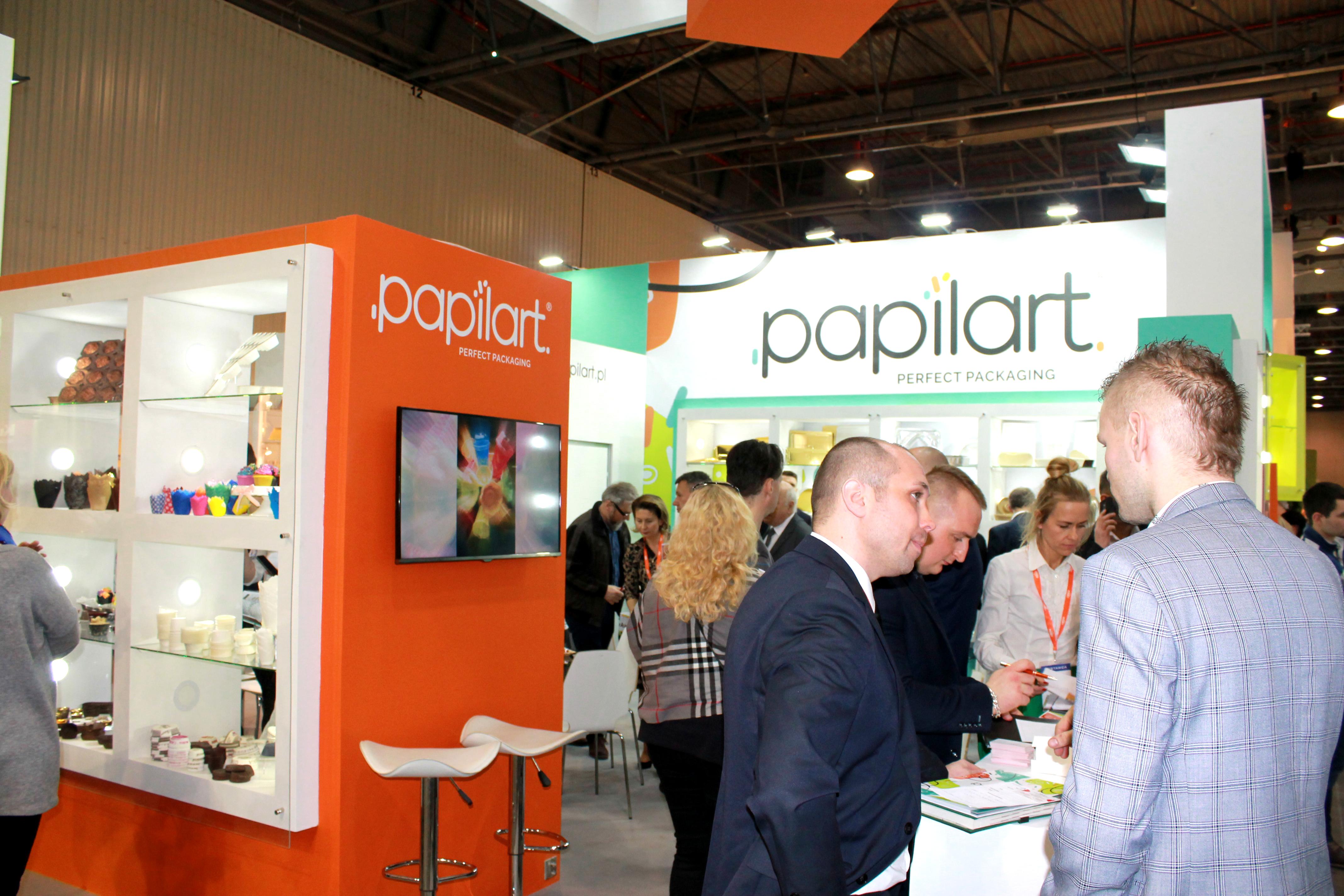 Papilart - rebranding 14