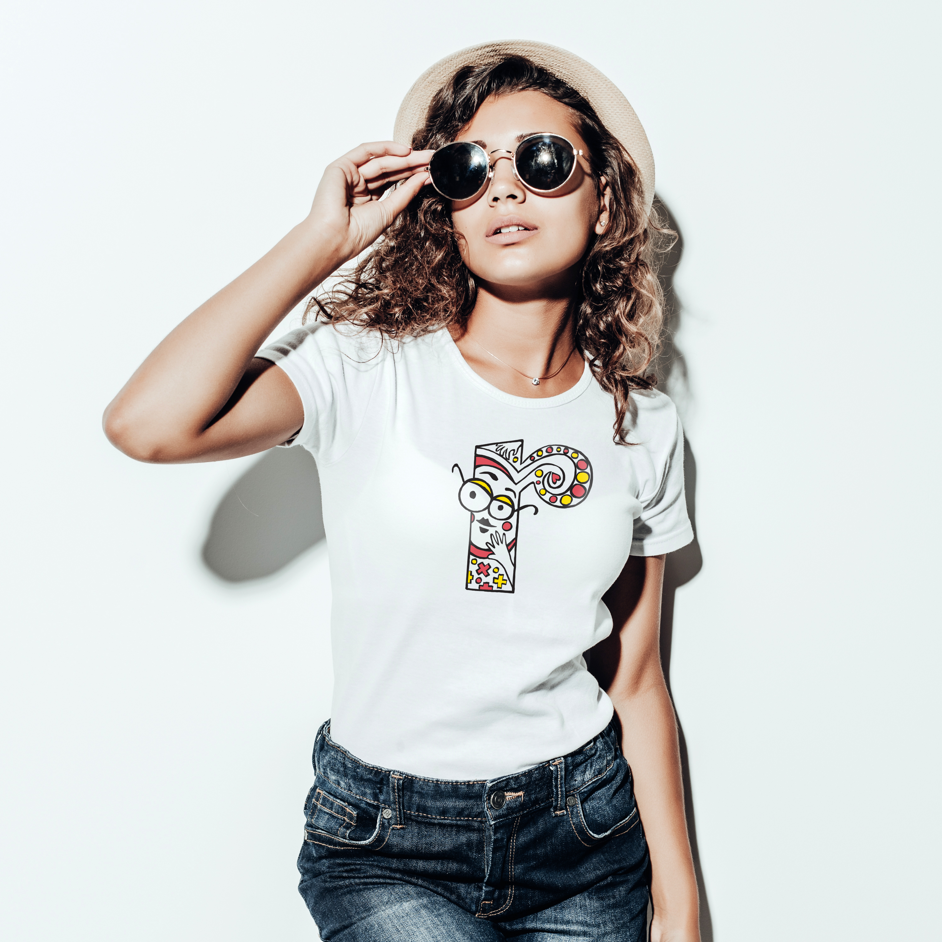 Typo collection - t-shirts & bags 19