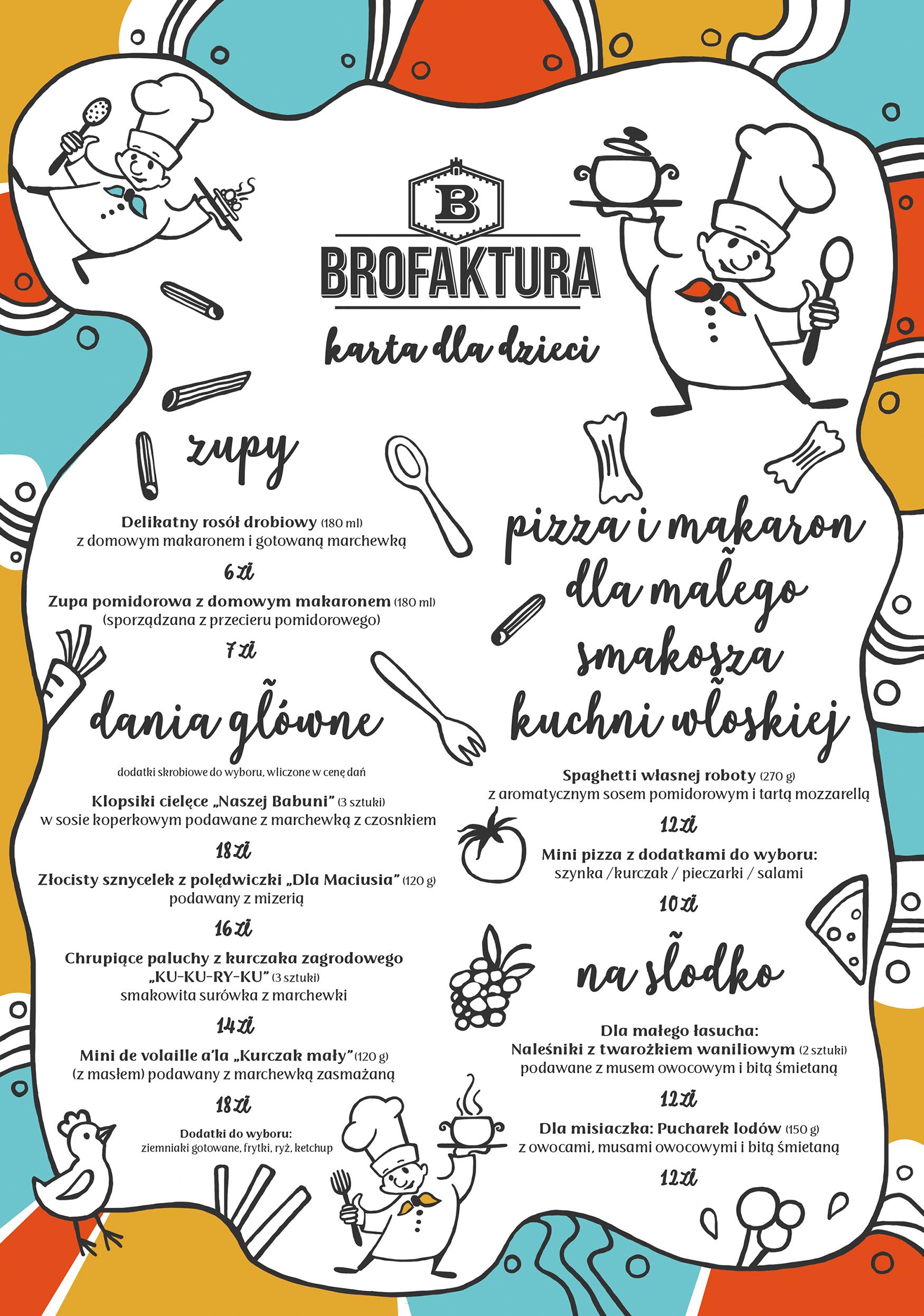 Brofaktura - Siedlecki Browar Restauracyjny 3