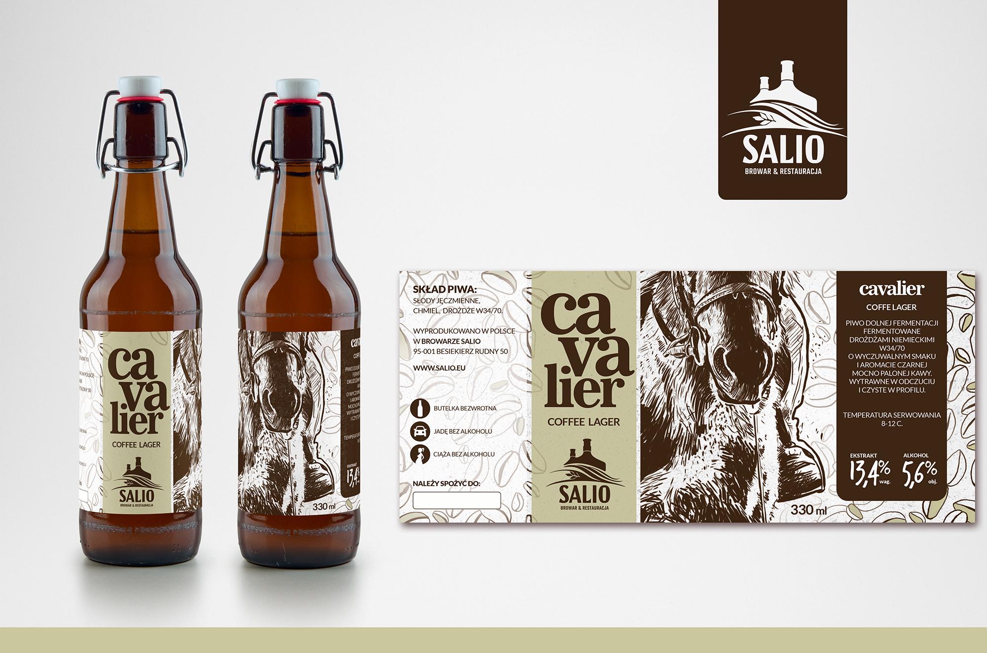 Salio - ośrodek jeździecki, browar restauracyjny. 2